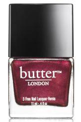 Butter london rebel fox nail