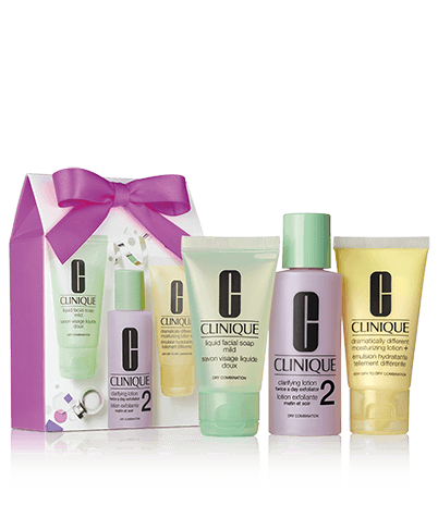 Clinique great skin