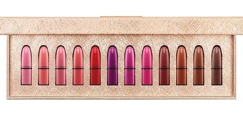 MAC lipstick vault