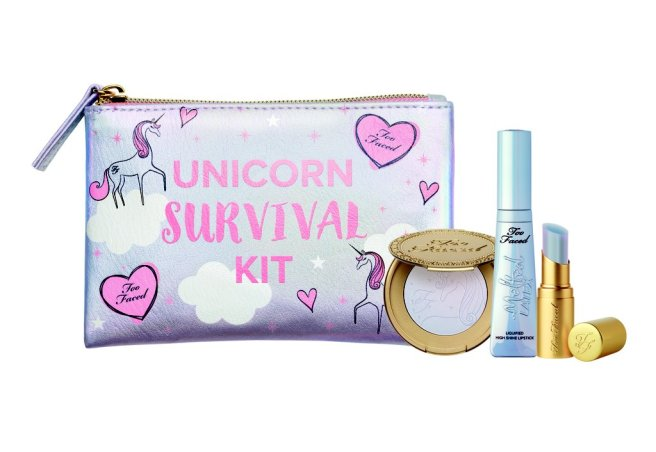 Too Faced Unicorn